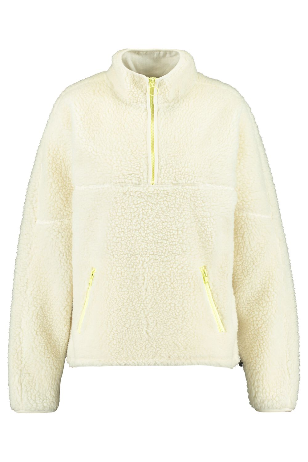 Dames Sweater Soma Wit