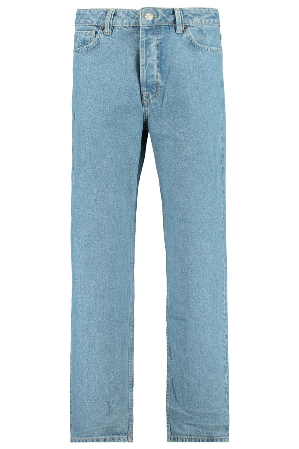 Jeans Loose fit Blauw
