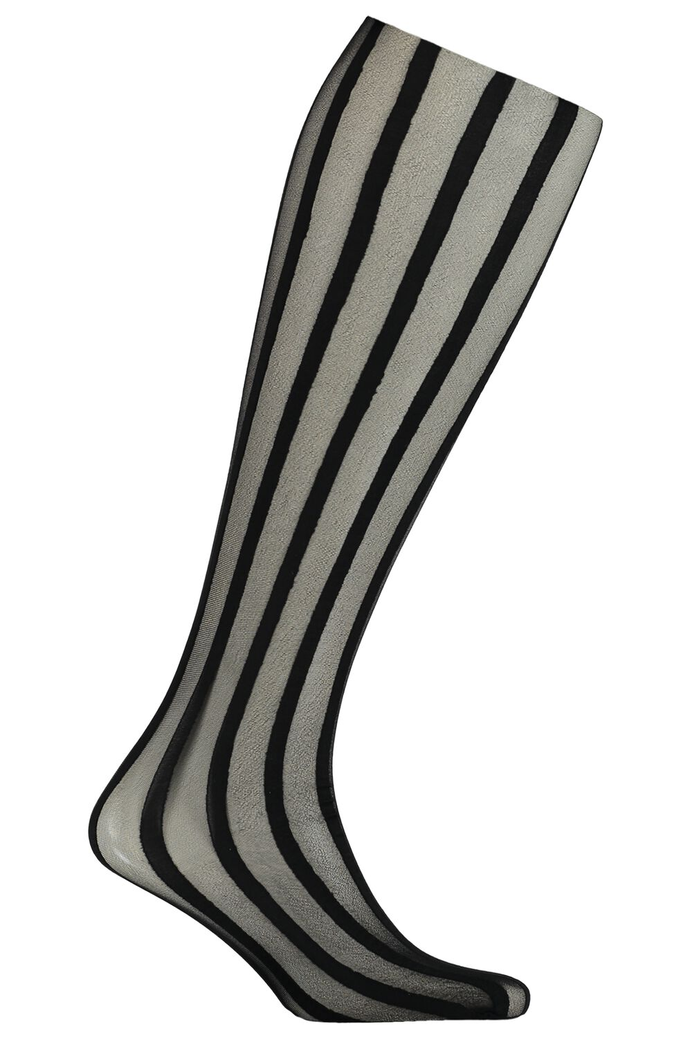 America Today Dames Panty Tights Multicolour
