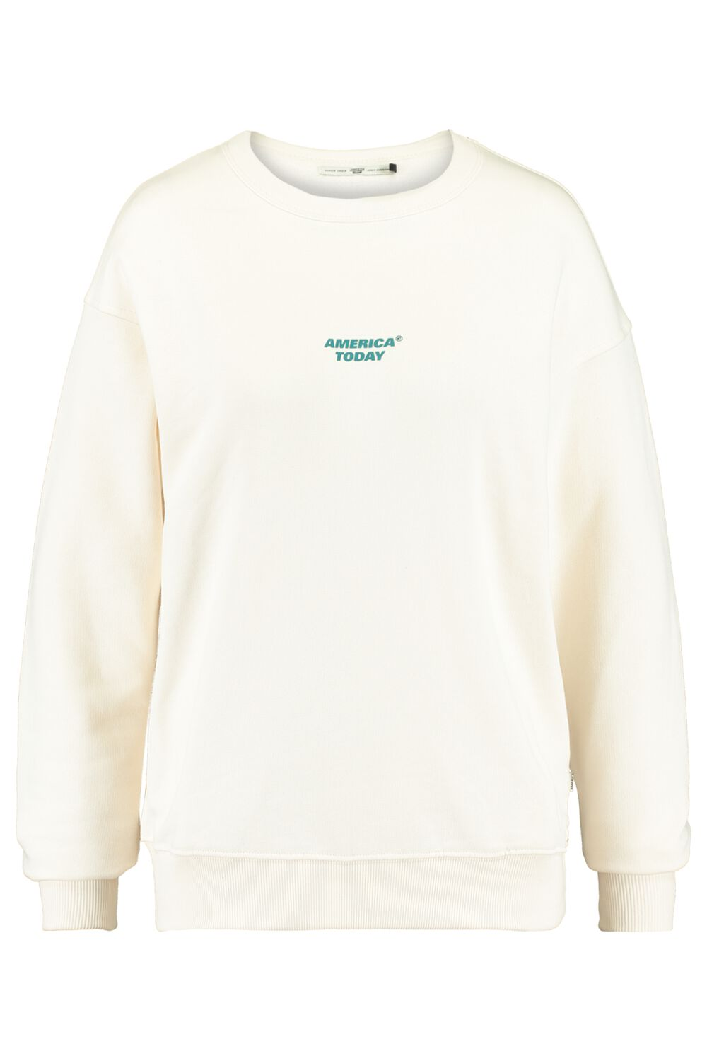 Dames Sweater Suzy Wit