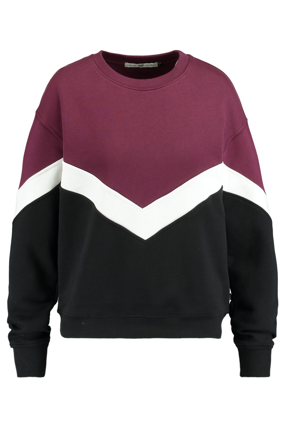 America Today Dames Sweater Sadie Rood