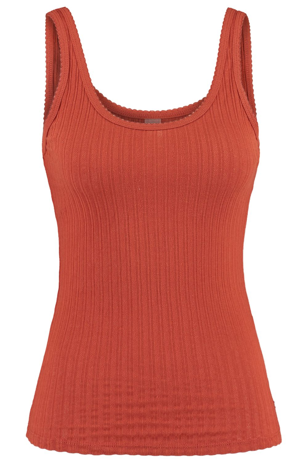 America Today Dames Singlet Gaby Rood