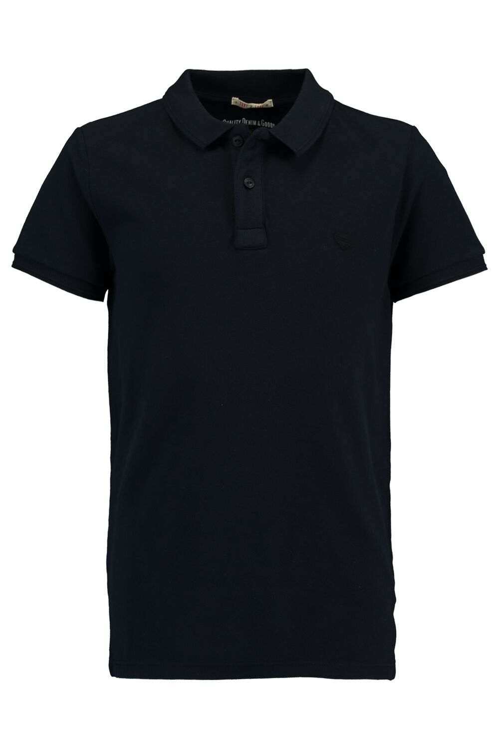 America Today Jongens Polo Elliot Blauw